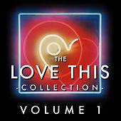 The Love This Collection, Vol. 1 by Various Artists
