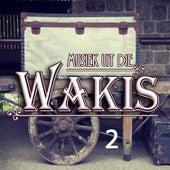 Musiek Uit Die Wakis 2 by Various Artists