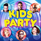 Kids Party de Various Artists