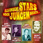Play & Download Als unsere Stars noch Jungen waren by Various Artists | Napster