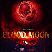 Play & Download Blood Moon - Single by Mavado | Napster