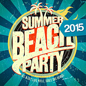 Summer Beach Party 2015 by The Harmony Group