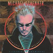 Play & Download Adventures of the Imagination by Michael Schenker | Napster