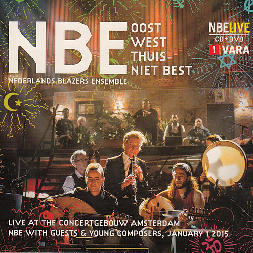 Play & Download Oost West Thuis Best by Nederlands Blazers Ensemble (2) | Napster
