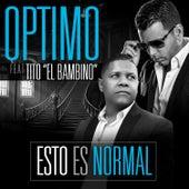 Esto Es Normal (feat. Tito