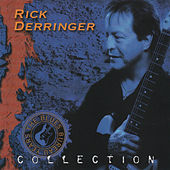 Collection: The Blues Bureau Years by Rick Derringer