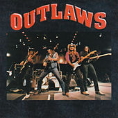Hittin' the Road Live! by Outlaws