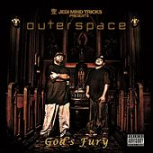 Play & Download God's Fury by Outerspace | Napster
