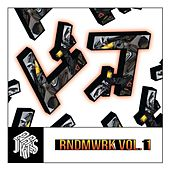 Play & Download Rndm Wrk, Vol. 1 by Various Artists | Napster
