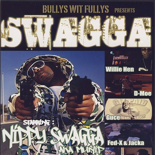 Play & Download Swagga. Its Reel Out Hear! by Bullys Wit Fullys | Napster