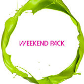 Weekend Pack by Various Artists
