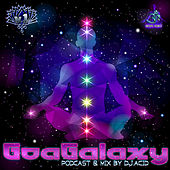 Goa Galaxy v.1 Podcast & Mix by Dj.Acid by Various Artists