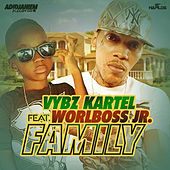 Play & Download Family (feat. Worlboss Jr.) - Single by VYBZ Kartel | Napster