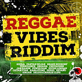 Reggae Vibes Riddim by Various Artists