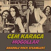 Anadolu Rock Efsaneleri by Various Artists