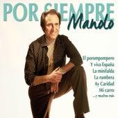 Por Siempre Manolo by Manolo Escobar