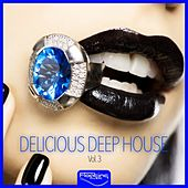 Play & Download Delicious Deep House, Vol. 3 by Various Artists | Napster