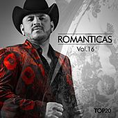 Play & Download Romanticas Top 20, Vol. 16 by Various Artists | Napster