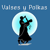 Play & Download Valses y Polkas by Großen Wiener Orchester | Napster