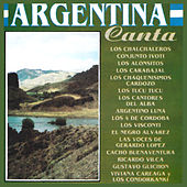 Argentina Canta by Various Artists