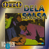 Colección Oro de la Salsa, Vol. 8 by Various Artists