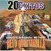 Play & Download 20 Exitos by Beto Quintanilla | Napster