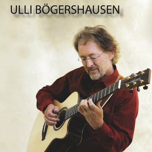 Tunes by Ulli Boegershausen