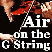 Bach: Air on the G String by Piano Man