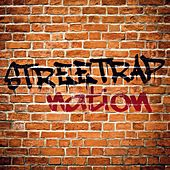 Streetrap Nation by Various Artists