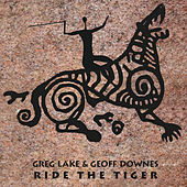 Play & Download Ride the Tiger by Geoff Downes | Napster