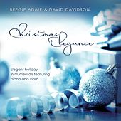 Christmas Elegance by Various Artists