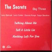 Big Three by Secrets