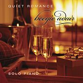 Quiet Romance by Beegie Adair