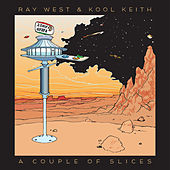 A Couple of Slices by Ray West