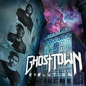 Loner by Ghost Town