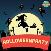 Barnplanetens Halloweenparty - Barnmusik by Various Artists