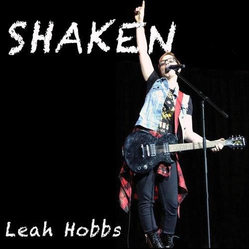 Shaken by Leah Hobbs