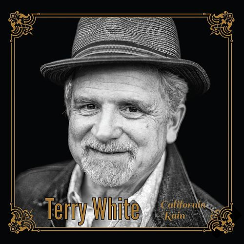 California Rain by Terry White