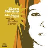 Meu Samba Torto by Clara Moreno
