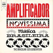 Play & Download Amplificador (Novíssima Música Brasileira) by Various Artists | Napster