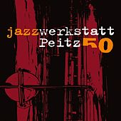 Jazzwerkstatt Peitz 50 (Live) by Various Artists