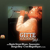 Gitte Haenning singt by Gitte Haenning