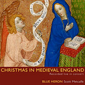 Play & Download Christmas in Medieval England (Live) by Various Artists | Napster