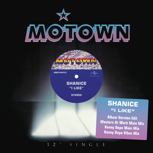 Play & Download I Like by Shanice | Napster