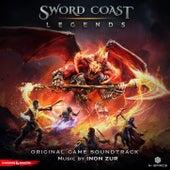 Sword Coast Legends (Original Game Soundtrack) by Various Artists