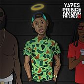 Prince Among Thieves 3 by Yaves (The Street Pastor)