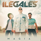 Play & Download Magia by Ilegales | Napster