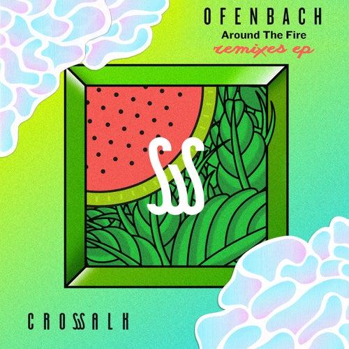 Around the Fire (Remixes) von Ofenbach