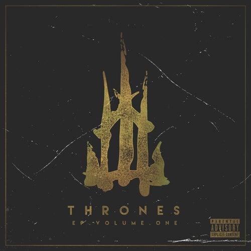 Thrones, Vol. 1 by Thrones