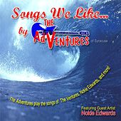Songs We Like..... by The Adventures